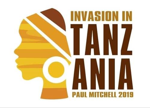 τανζανία ταξίδι paul mitchell