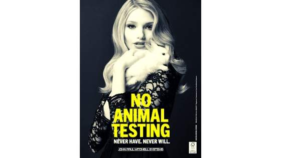 no animal testing paulmitchell greece