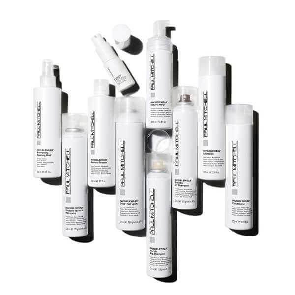 paul mitchell product line
