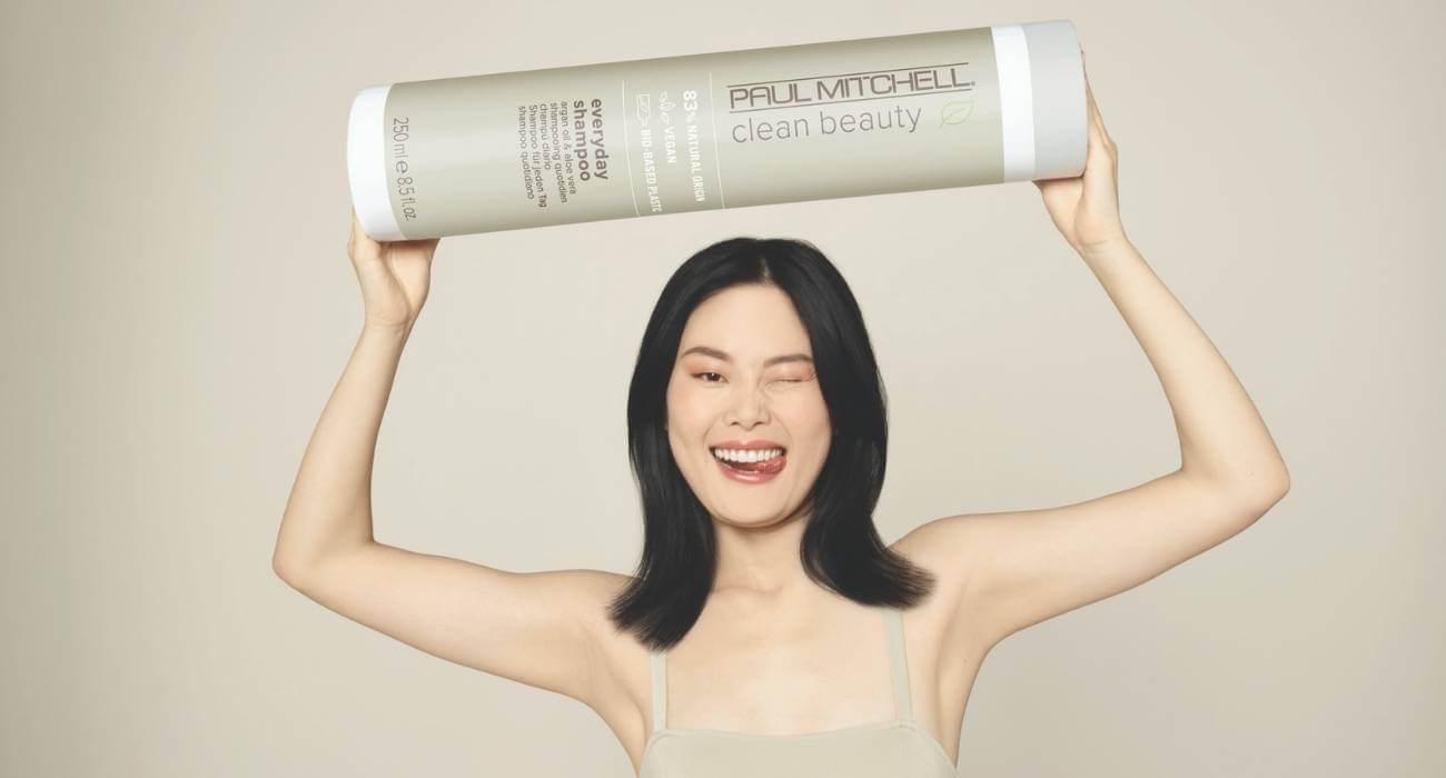 clean beauty blog banner